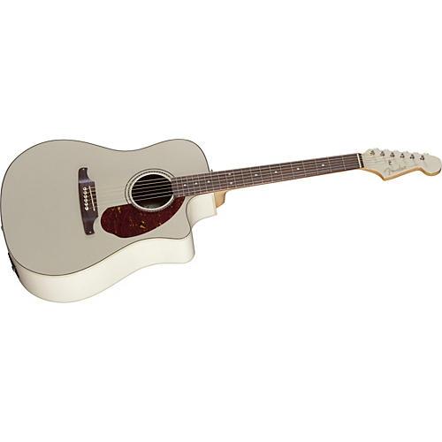 Fender Sonoran SCE Review (2019) GuitarFella.com