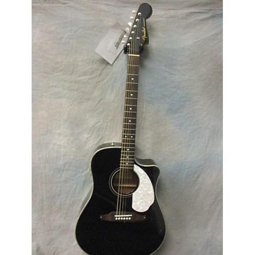 Fender Sonoran SCE Acoustic Electric Guitar-thumbnail