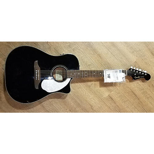 Fender Sonoran SCE Acoustic Electric Guitar