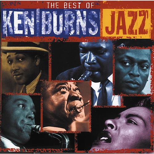 Sony Sony Music CK61439 CDs Tap The Best Of Ken Burn CD