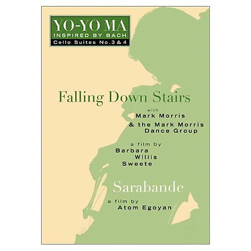 Sony Sony Music SGV62852 ClloInst YOYO MA Sarabande Std-thumbnail