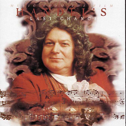 Sony Sony Music SK62011 CD CDs Tap Handel Last Chanc CD-thumbnail