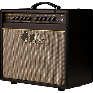 PRS Sonzera 20 20 Watt 1x12 Tube Guitar Combo Amplifier by PRS