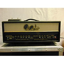 PRS Sonzera 50 50W Tube Guitar Amp Head