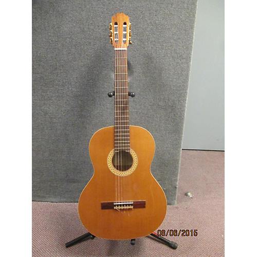 Orpheus Valley Sophia SC Classical Acoustic Guitar-thumbnail