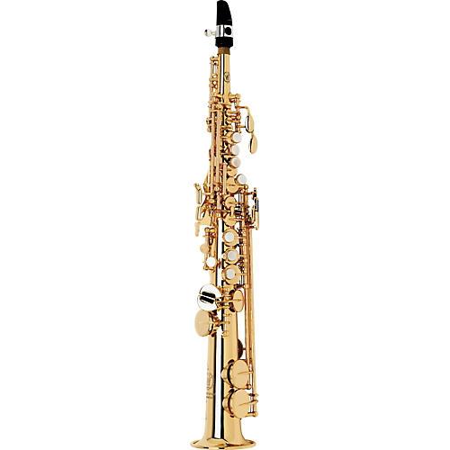 International Woodwind Sopranino Saxophone