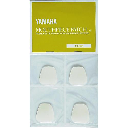 Yamaha Soprano Saxophone Mouthpiece Cushions-thumbnail
