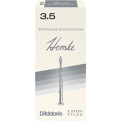 Frederick Hemke Soprano Saxophone Reeds