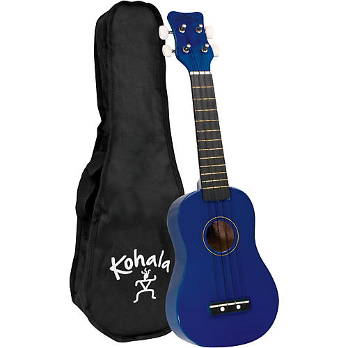 Kohala Soprano Ukulele-thumbnail