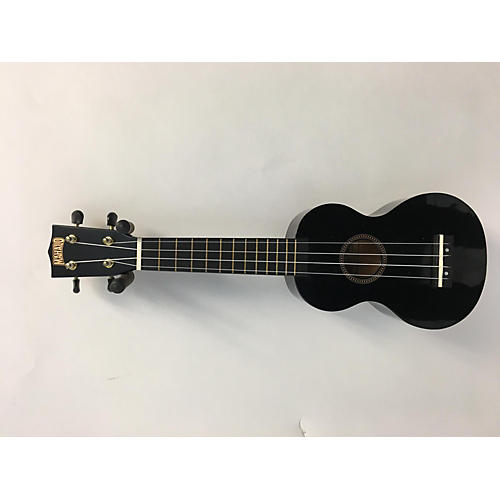 used mahalo soprano ukulele guitar center. Black Bedroom Furniture Sets. Home Design Ideas