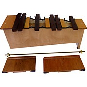 Suzuki Soprano Xylophone Chromatic Add-on
