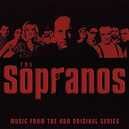 Alliance Sopranos: Music from the HBO Original (Original Soundtrack)