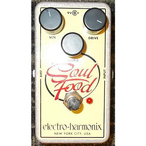 Electro-Harmonix Soul Food Effect Pedal