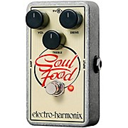 Soul Food Overdrive Guitar Effects Pedal