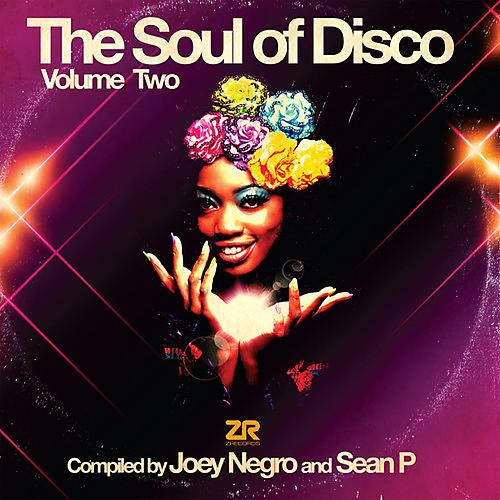 Alliance Soul Of Disco 2