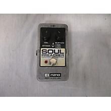 TC Electronic Soul Preacher Effect Pedal