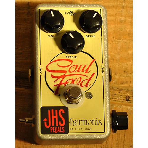 Electro-Harmonix Soulfood Jhs Mod Effect Pedal