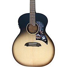 Riversong Guitars Soulstice Series Deluxe Grand Auditorium Acoustic-Electric Guitar