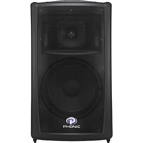 Phonic Sound Ambassador 75 Active PA Speaker-thumbnail