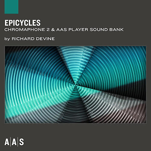 Applied Acoustics Systems Sound Bank Series Chromaphone 2 - Epicycles-thumbnail