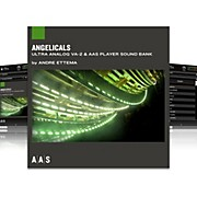Applied Acoustics Systems Sound Bank Series Ultra Analog VA-2 - Angelicals