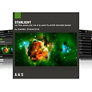 AAS Sound Bank Series Ultra Analog VA-2 - Starlight Software Download