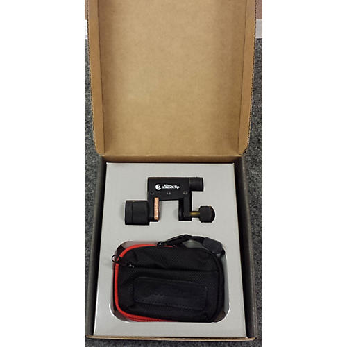 The Realist Sound Clip Double Bass Pickup Acoustic Bass Pickup
