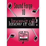 Digital Music Doctor Sound Forge 10 - Know It All! DVD