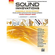 BELWIN Sound Innovations for Concert Band - Ensemble Development for Young Concert Band Trombone/Baritone/Bassoon/String Bass