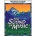 Hal Leonard Sound Of Music Broadway Souvenir Folio arranged for piano, vocal, and guitar (P/V/G) thumbnail