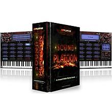 MVPPLATINUM Sound Platoon