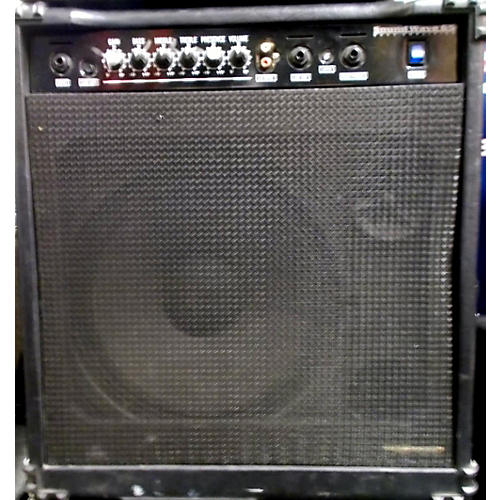 Ibanez Sound Wave 65 Bass Combo Amp