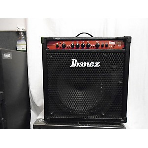 Pre-owned Ibanez Sound Wave 80 Bass Combo Amp