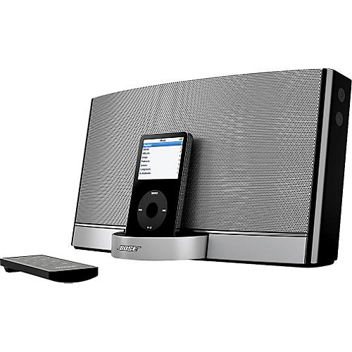 Bose SoundDock Portable Digital Music Speaker System for iPod-thumbnail