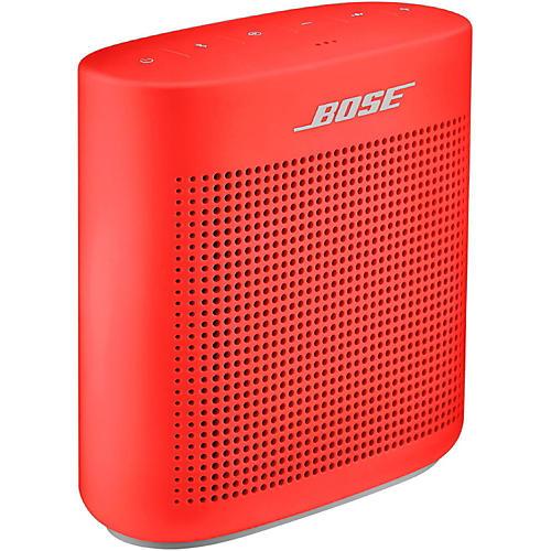 Bose SoundLink Color II Bluetooth Speaker-thumbnail