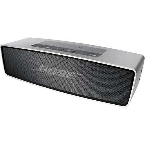 Bose SoundLink Mini Bluetooth Speaker-thumbnail
