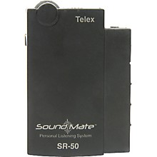 Telex SoundMate SR-50 ALD Receiver Channel A