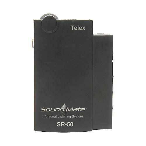 Telex SoundMate SR-50 ALD Receiver Channel A-thumbnail