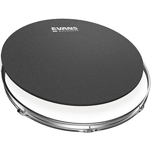 Evans SoundOff Drum Mute