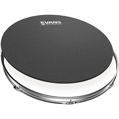 Evans SoundOff Drum Mute 8 in.