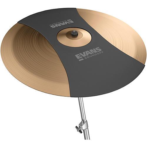 Evans SoundOff Ride Cymbal Mute