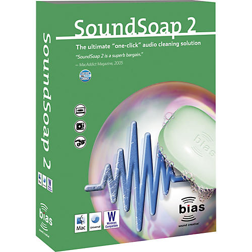 Bias SoundSoap 2-thumbnail