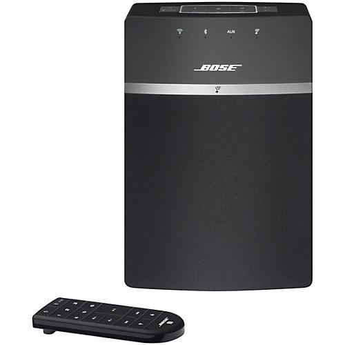 Bose SoundTouch 10 Wireless Bluetooth Speaker Starter 2-Pack