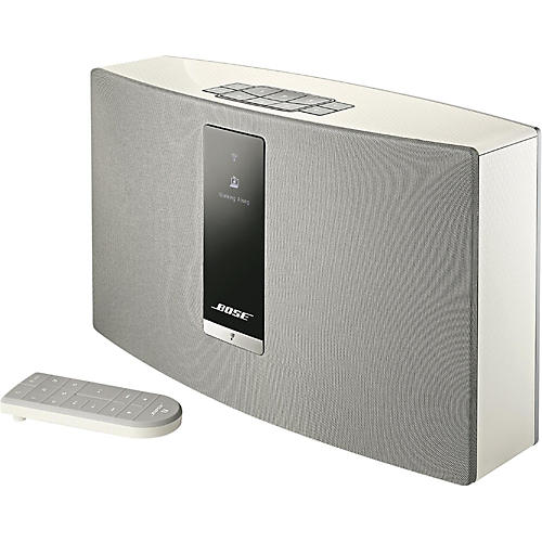 Bose SoundTouch 20 Series III Wireless Music System-thumbnail