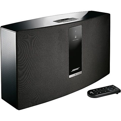Soundtouch 30 Series Iii Wireless Music System : bose soundtouch 30 series iii wireless music system black guitar center ~ Russianpoet.info Haus und Dekorationen