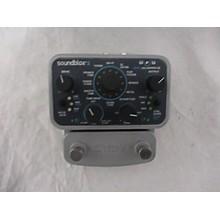 Source Audio Soundblox 2 OFD Bass MicroModeler Bass Effect Pedal