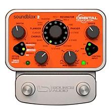 Source Audio Soundblox 2 Orbital Modulator Level 1