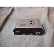 Source Audio Soundblox Hub MIDI Utility