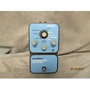Source Audio Soundblox Multiwave Bass Distortion Bass Effect Pedal