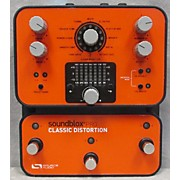 Source Audio Soundblox Pro Classic Distortion Effect Pedal
